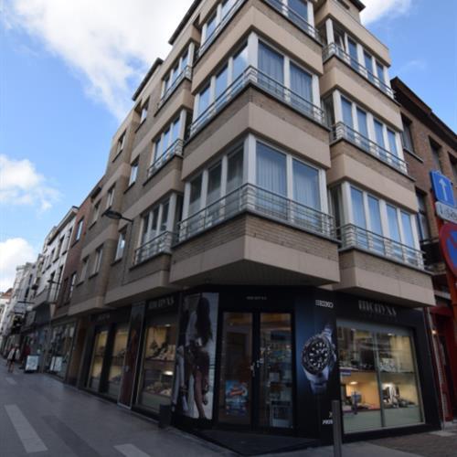 Commerce à louer Blankenberge - Caenen 1912740 - 384457