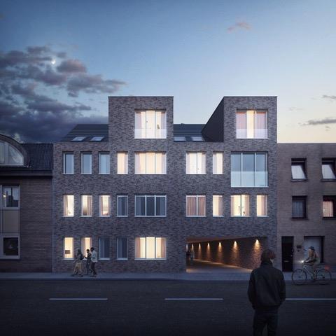 Appartement te koop Blankenberge - Caenen 2305220 - 254015