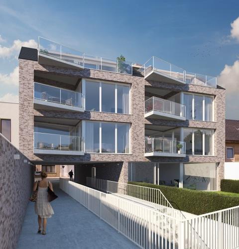 Appartement te koop Blankenberge - Caenen 2305220 - 254018