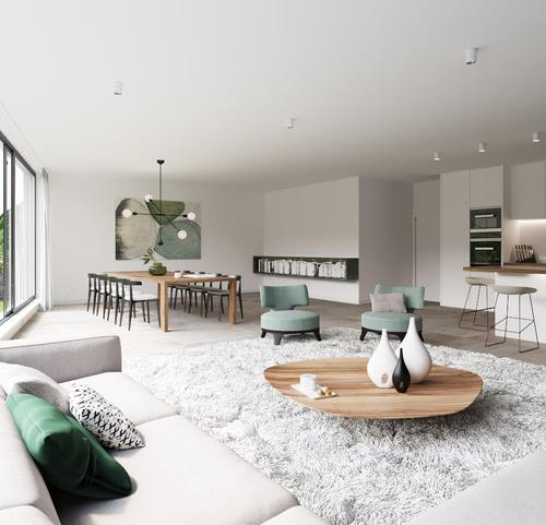 Appartement te koop Blankenberge - Caenen 2305220 - 254021