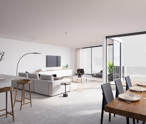 Appartement te koop Blankenberge - Caenen 2305220 - 254024