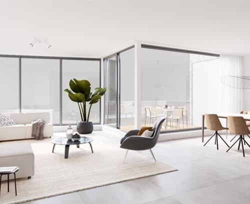 Appartement te koop Blankenberge - Caenen 2305220 - 254027