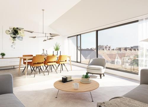 Appartement te koop Blankenberge - Caenen 2305220 - 254033