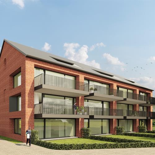 Nieuwbouw te koop Veurne - Caenen 2485109 - 517970
