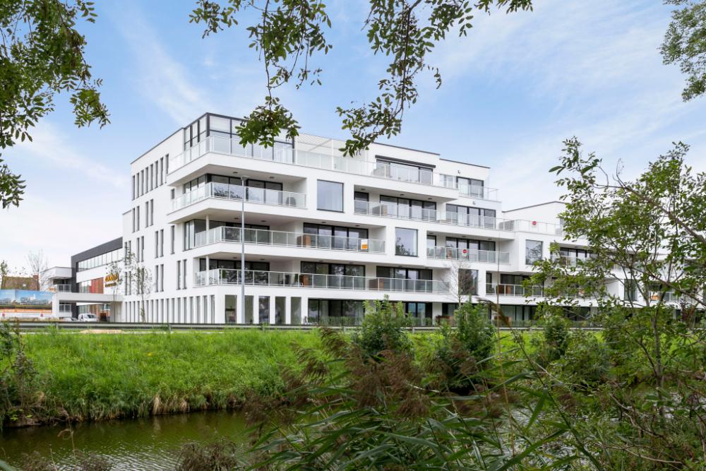 Nieuwbouw te koop Veurne - Caenen 2647466 - 514583