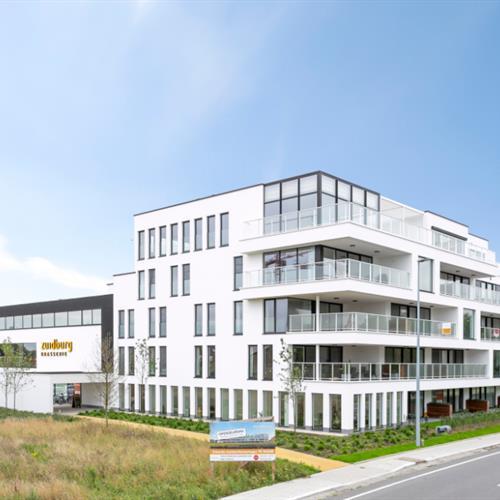 Nieuwbouw te koop Veurne - Caenen 2647466 - 514514
