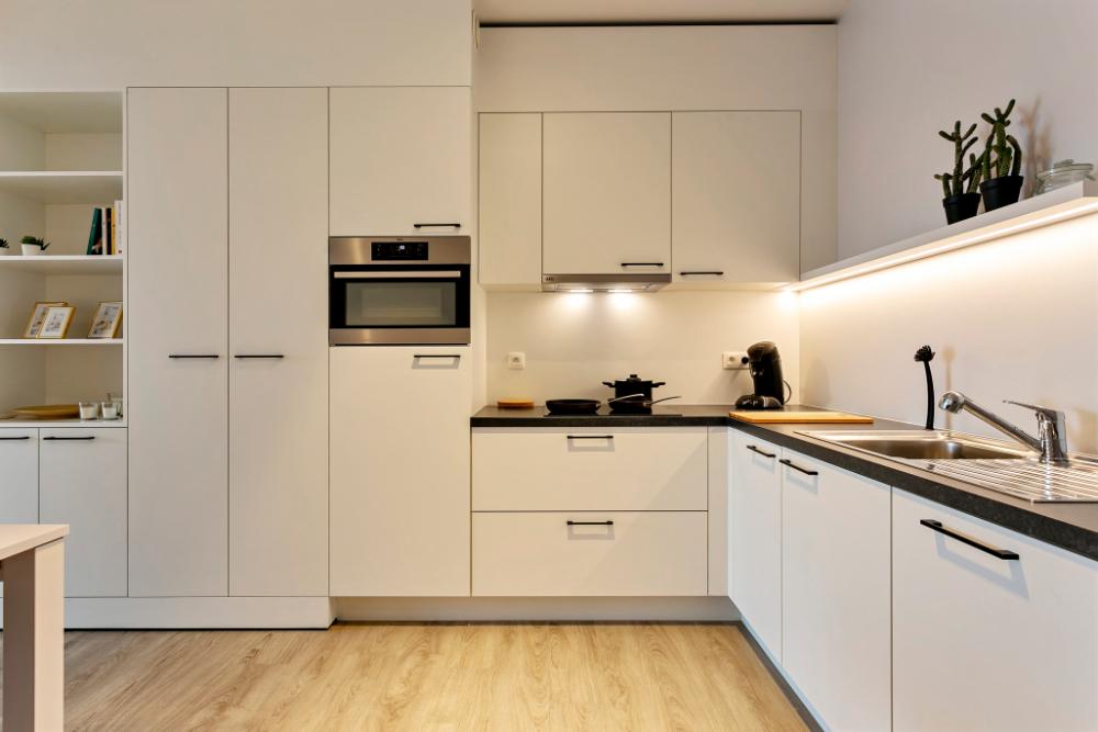 Nieuwbouw te koop Veurne - Caenen 2647466 - 514523