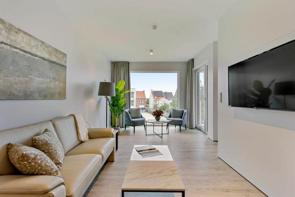Nieuwbouw te koop Veurne - Caenen 2647466 - 514526