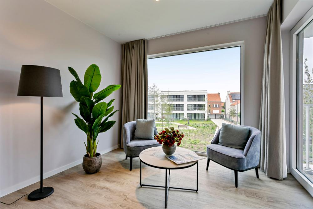 Nieuwbouw te koop Veurne - Caenen 2647466 - 514529