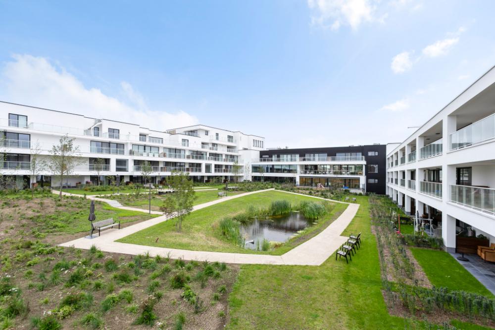 Nieuwbouw te koop Veurne - Caenen 2647466 - 514511