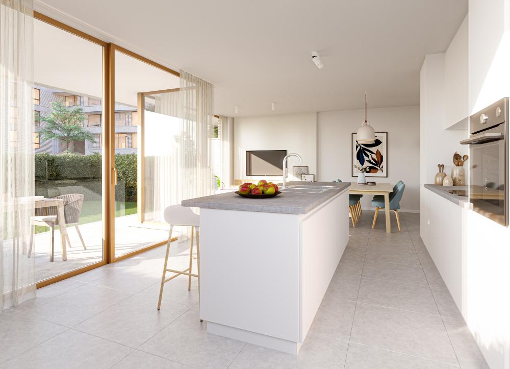 Nieuwbouw te koop Middelkerke - Caenen 2984259 - 620639