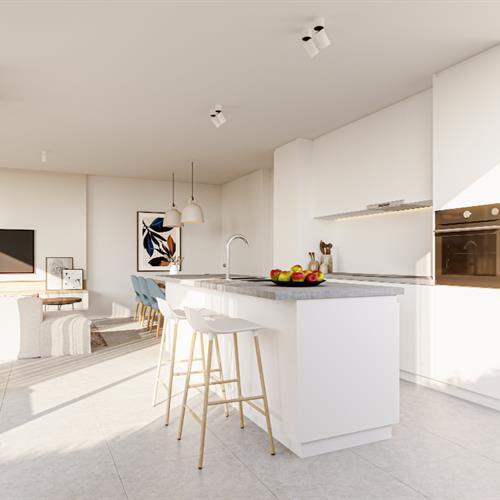 Nieuwbouw te koop Middelkerke - Caenen 2984259 - 620642