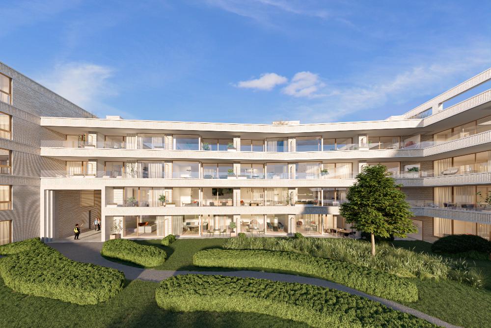 Nieuwbouw te koop Middelkerke - Caenen 2984259 - 620633