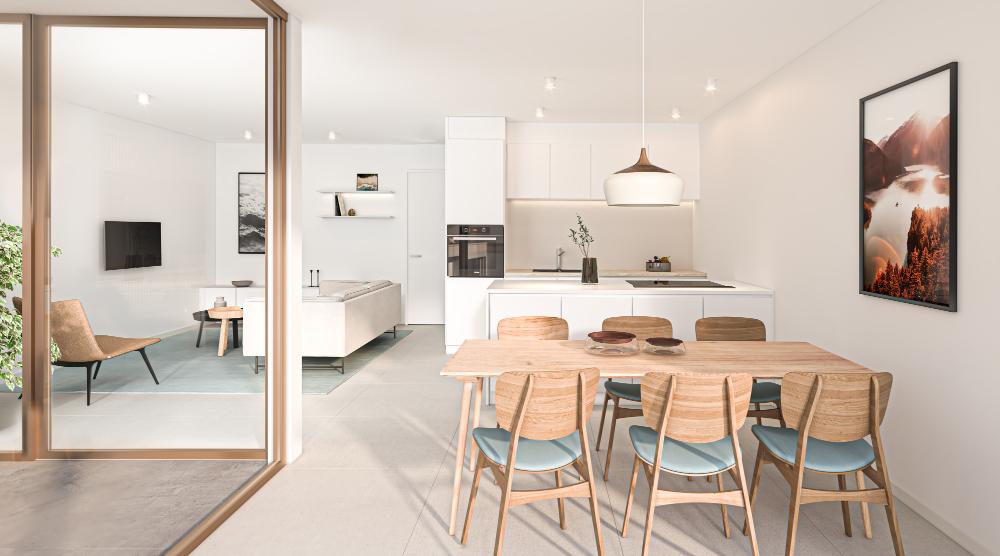 Nieuwbouw te koop Middelkerke - Caenen 2984259 - 620648