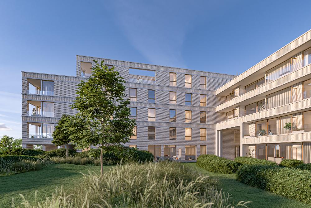 Nieuwbouw te koop Middelkerke - Caenen 2984259 - 620624
