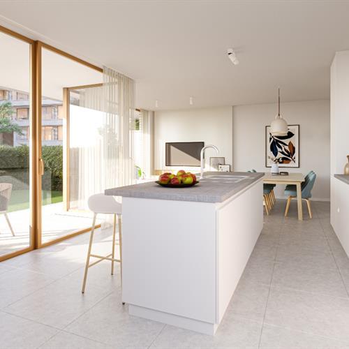 Appartement te koop Middelkerke - Caenen 2984578 - 616283