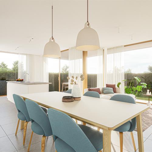 Appartement te koop Middelkerke - Caenen 2984580 - 616565