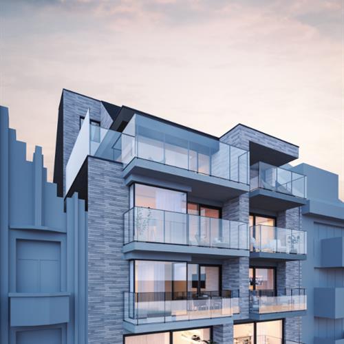 Duplex à vendre La Panne - Caenen 3004871 - 632524
