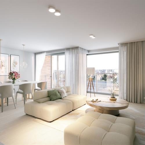 Duplex à vendre La Panne - Caenen 3004871 - 632527