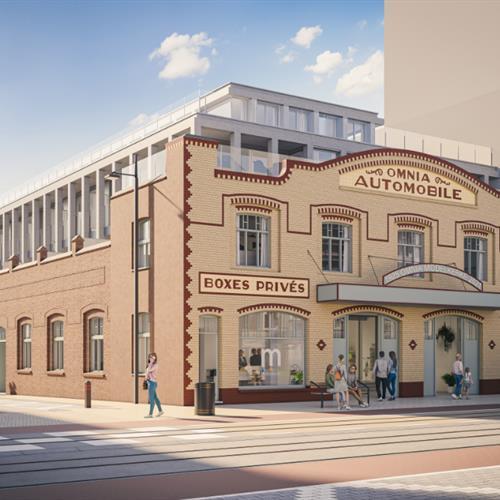 Nieuwbouw te koop Middelkerke - Caenen 3034520 - 850004