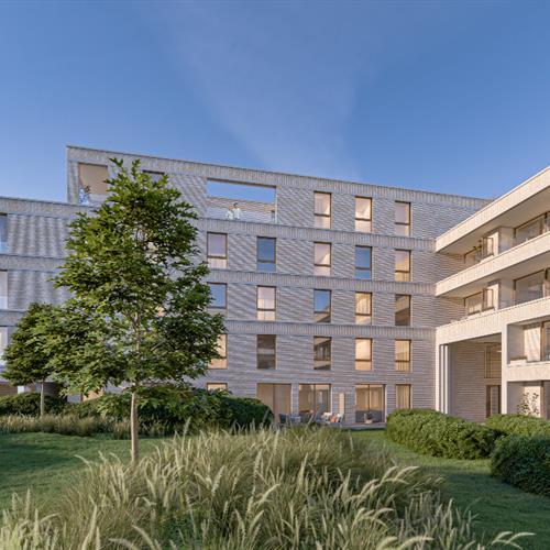 Appartement te koop Middelkerke - Caenen 3036780 - 712391