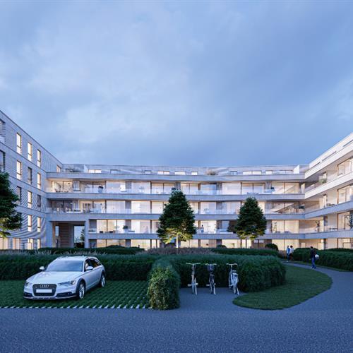 Appartement te koop Middelkerke - Caenen 3036780 - 712403