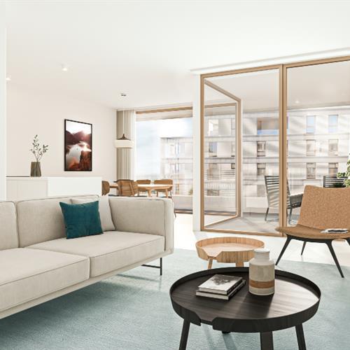 Appartement te koop Middelkerke - Caenen 3036780 - 712406