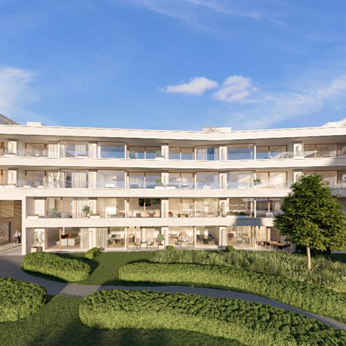 Appartement te koop Middelkerke - Caenen 3036788 - 801926