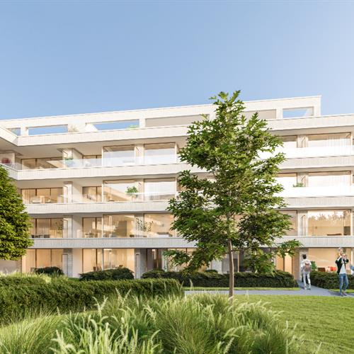 Appartement te koop Middelkerke - Caenen 3036800 - 686102