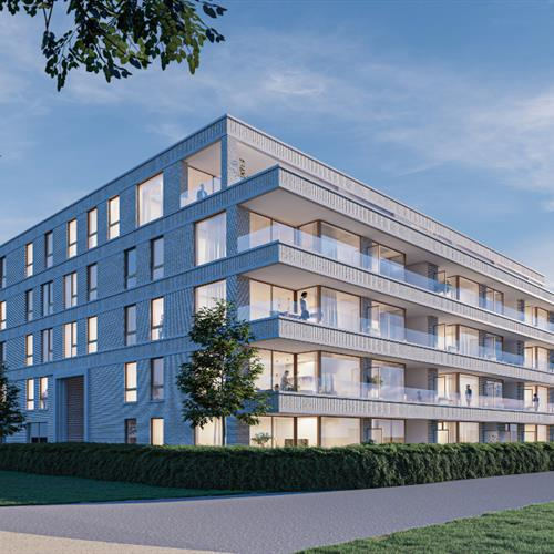 Appartement te koop Middelkerke - Caenen 3036800 - 686105