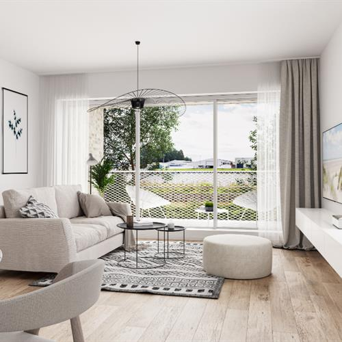 Appartement à vendre Bredene - Caenen 3080021 - 790714