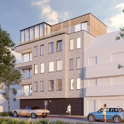 Appartement à vendre Bredene - Caenen 3080021 - 790711