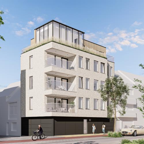 Appartement à vendre Bredene - Caenen 3080023 - 790726