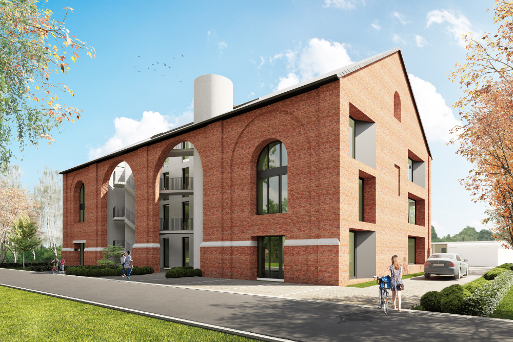 Kantoor te koop Veurne - Caenen 3086570 - 814373